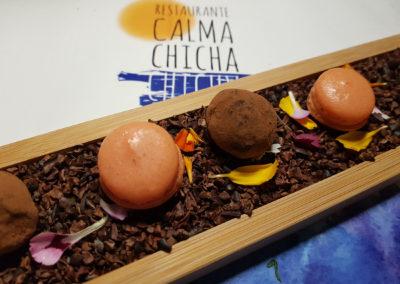 Calma Chicha- 9