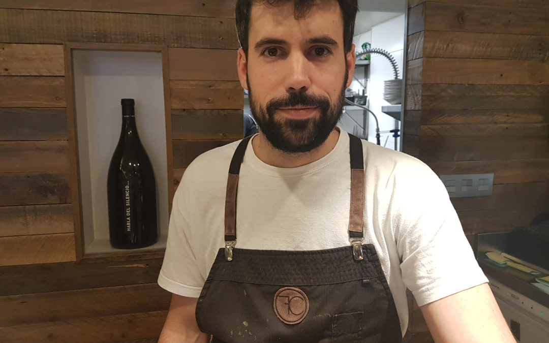Ferran Cerro