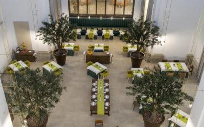 Restaurante Parador de Lleida